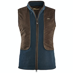 Corpetti Donna Blaser Basic Fleece - Dark Blue