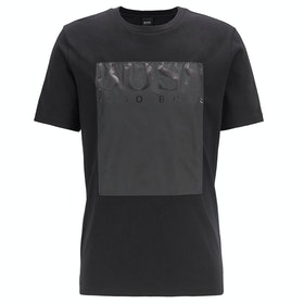 BOSS Tauch 2 Men's Short Sleeve T-Shirt - Black