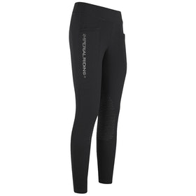 Imperial Riding Like A Pro Ladies Riding Tights - Black