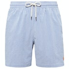 Polo Ralph Lauren Traveler Seersucker Swim Shorts