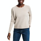Gant Superfine Lambswool Crew Women's Knits