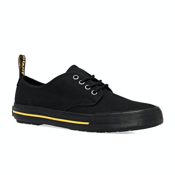 Dr Martens Pressler Trainers Shoes