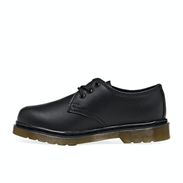 Dress Shoes Bambini Dr Martens Junior Everley Lace 3 Eye