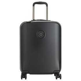 Kipling Curiosity S Women's Luggage - Black Noir