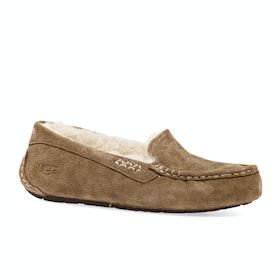 UGG Ansley Womens Slippers - Chestnut