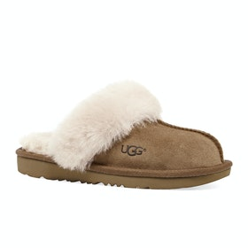 Chaussons UGG Cozy II - Chestnut
