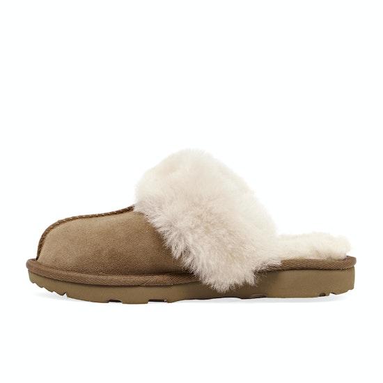 UGG Cozy II Girls Slippers