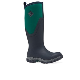 Muck Boots Arctic Sport II Tall Womens Wellies - Total Eclipse Spruce