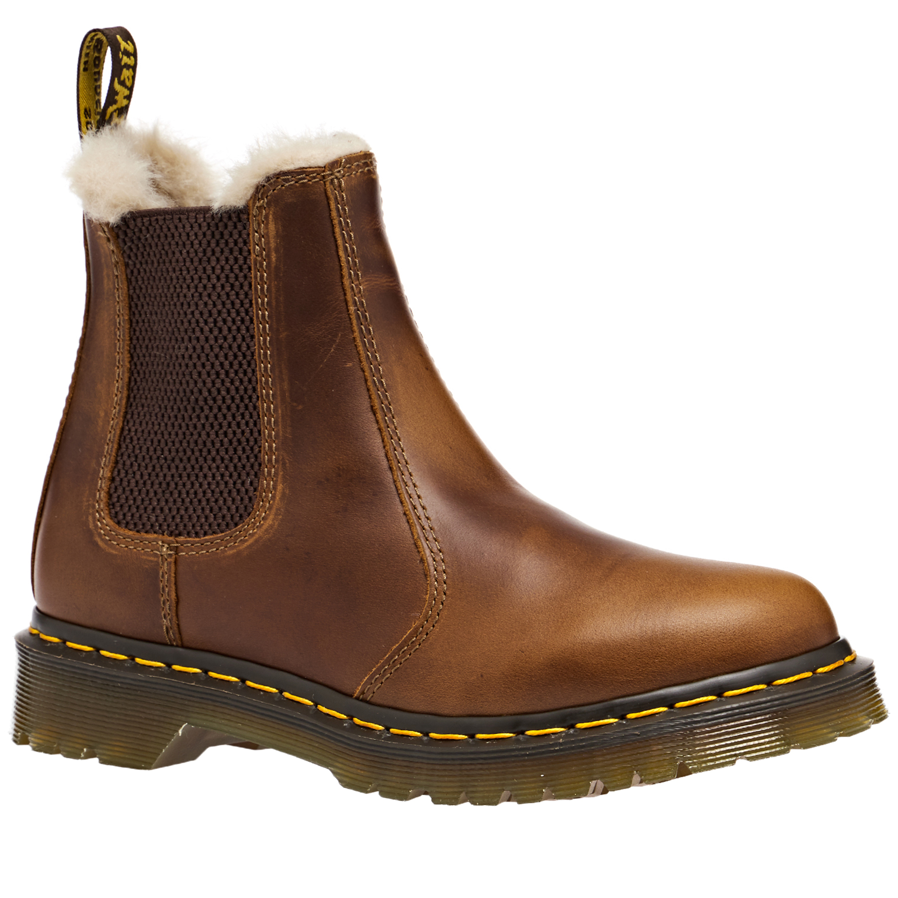 Dr Martens 2976 Leonore Ladies Boots available from Blackleaf