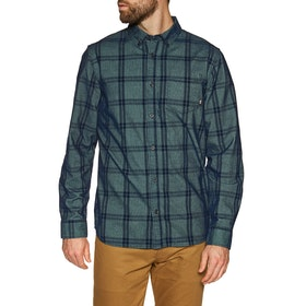 Chemise Vans Sherwood - Oil Blue