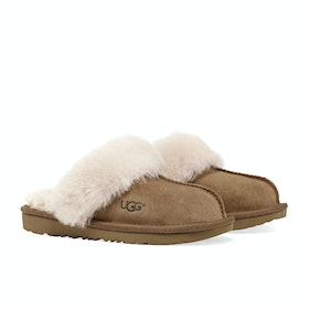 UGG Cozy II Slippers - Chestnut