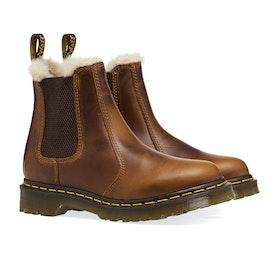 Dr Martens 2976 Leonore Women's Boots - Butterscotch Orleans