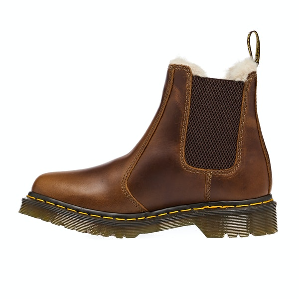 Dr Martens 2976 Leonore Женщины Сапоги