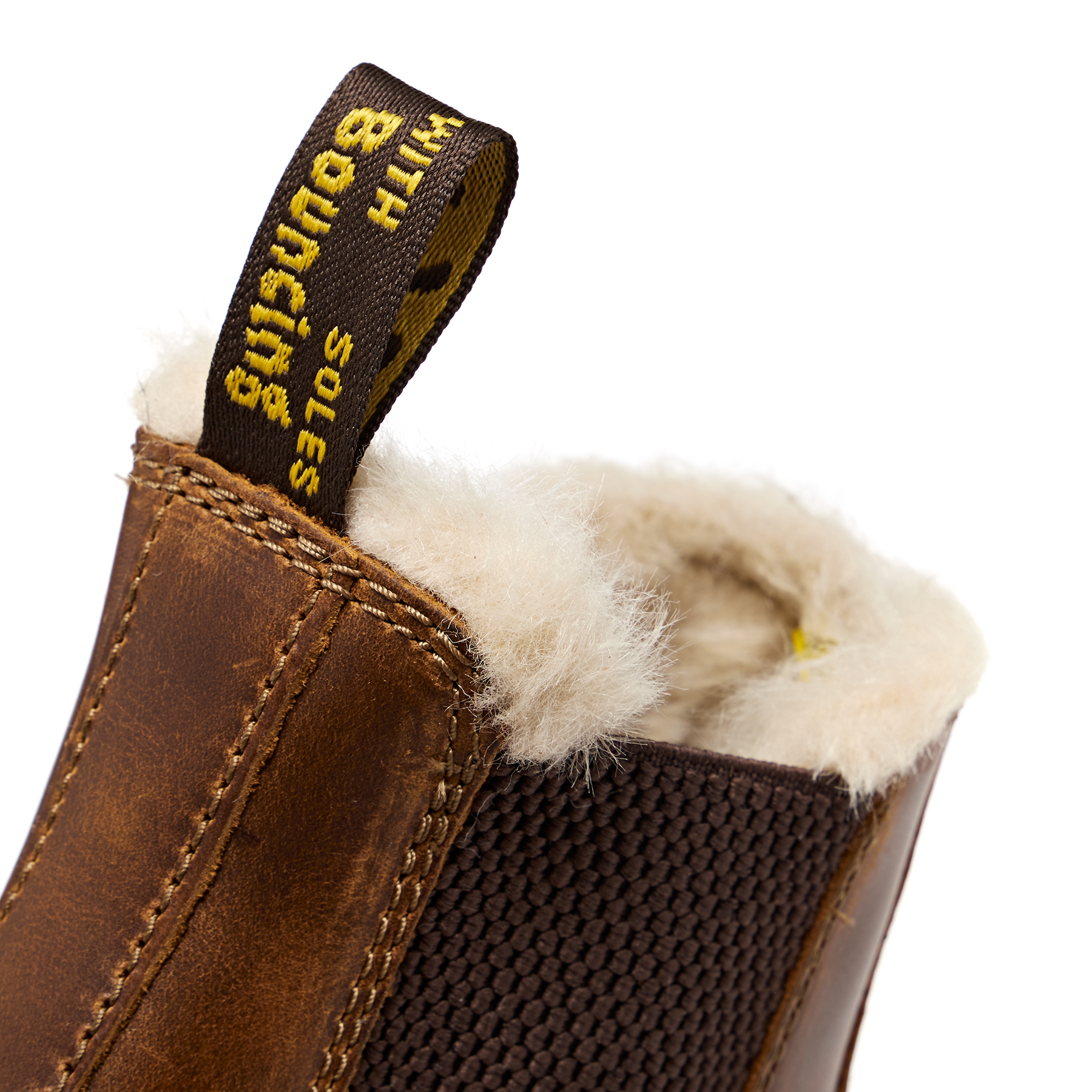 Dr. Martens Outlet Austria FUR LINED LEONORE WYOMING