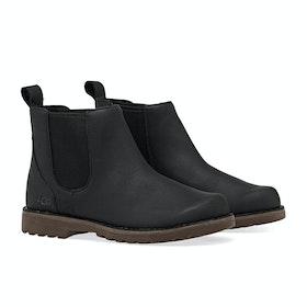 UGG Callum Kid's Boots - Black