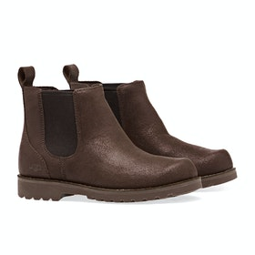 UGG Callum Kinder Stiefel - Chocolate