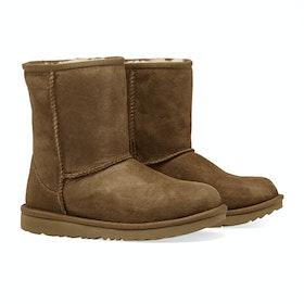 UGG Classic Ii Kid's Boots - Chestnut