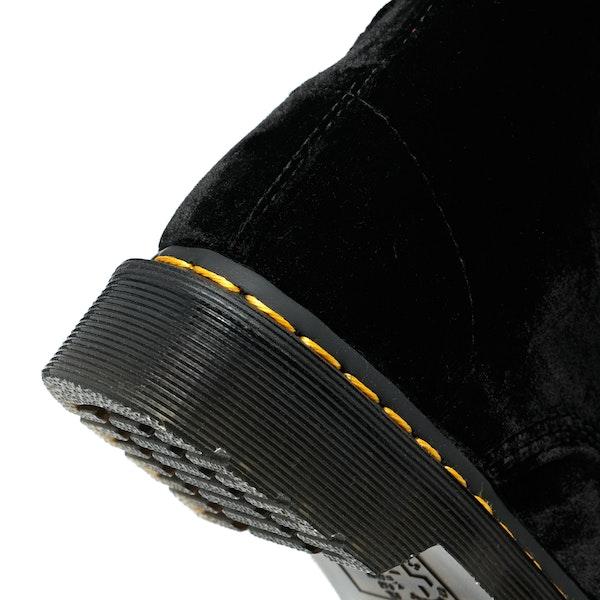 Dr Martens 1460 Pascal Velvet Women's Boots