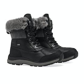 UGG Adirondack III Women's Boots - Black