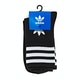 Adidas Originals Mid Cut Crew Sports Socks