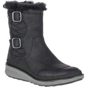 Merrell Tremblant Ezra Zip Polar Waterproof , Stövlar - Black