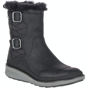 Bottes Merrell Tremblant Ezra Zip Polar Waterproof - Black