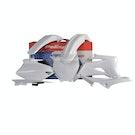Polisport Plastics Full Set Yamaha YZF250 450 0609 Plastic Kit