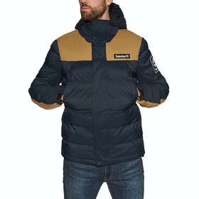 Timberland Outdoor Archive Puffer Jacket - Dark Saphire