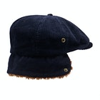 Brixton Brood Earflap Snap Cap