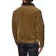 Brixton Cable Sherpa Jacket