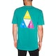 Huf Prism Triple Triangle Short Sleeve T-Shirt