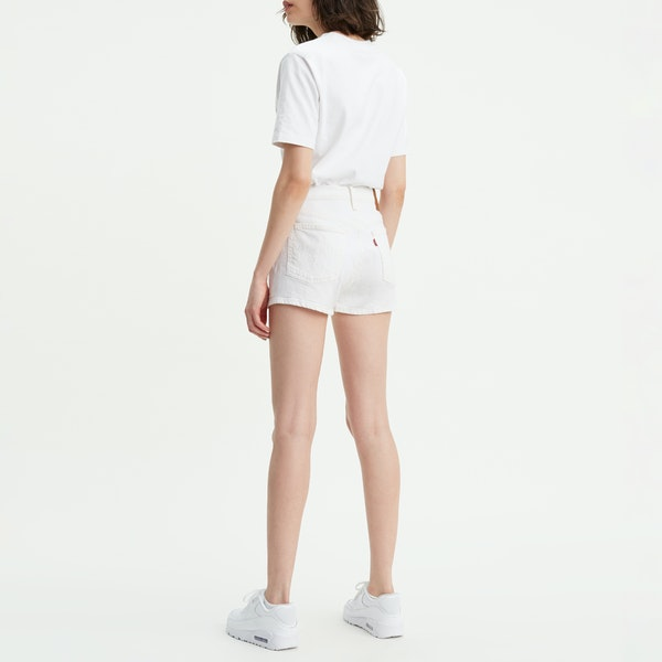 Levi's 501 High Rise Kvinner Shorts