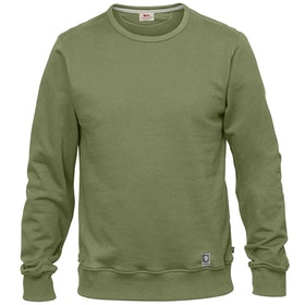 Fjallraven Greenland Sweater - Green