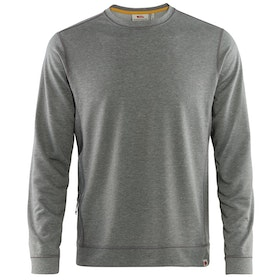 Fjallraven High Coast Lite Sweater - Grey