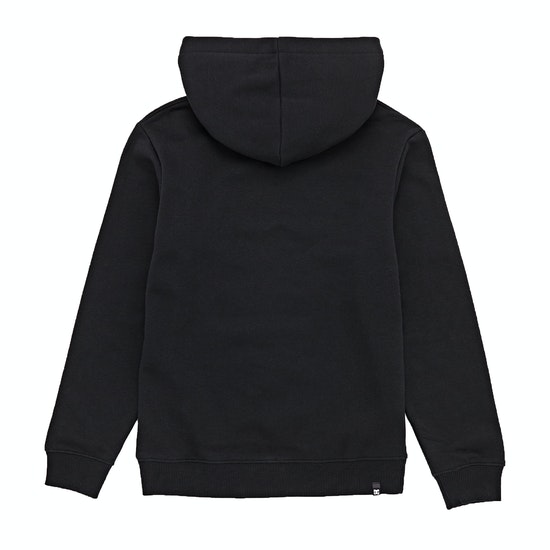DC Square Star Boys Pullover Hoody