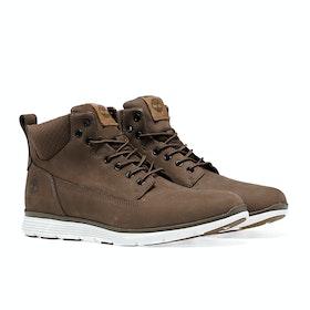 Timberland Killington Chukka Boots - Dark Brown Nubuck