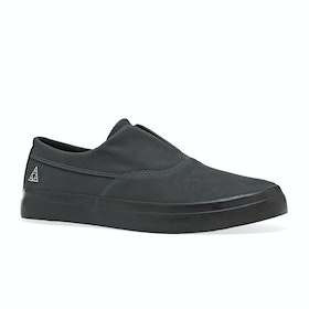 Chaussures Huf Dylan Slip On - Black