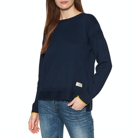 Knits Mujer Joules Luciana - French Navy
