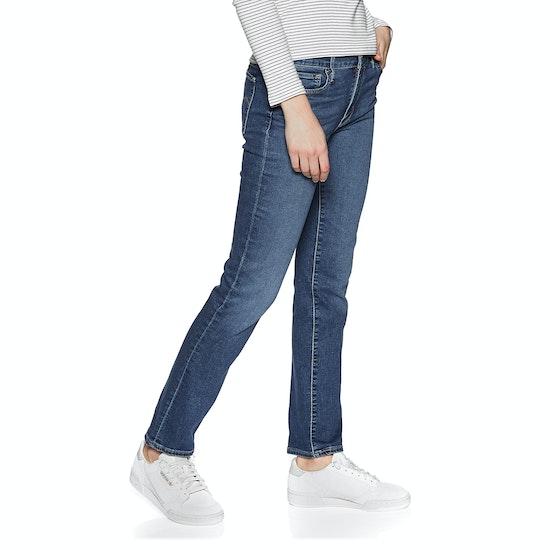 Levi's 712 Slim Womens Jeans
