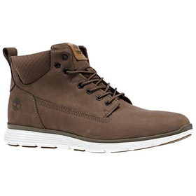 Timberland Killington Chukka Stiefel - Dark Brown Nubuck