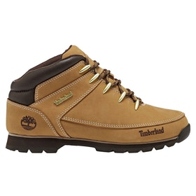 Timberland Euro Sprint , Outdoorskor - Wheat