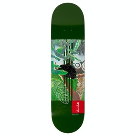 Chocolate Cruz Divine Sublime 8.1875 Inch Skateboard Deck - Multi