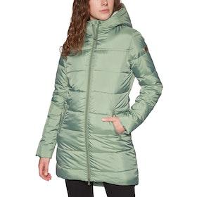 Roxy Southern Nights Womens Jacket - Lily Pad