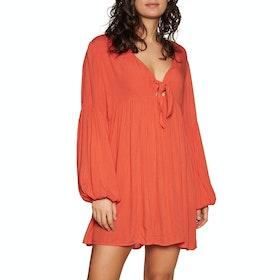 Billabong Blissfull Womens Dress - Samba