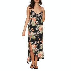 Robe Femme Billabong The Best - Black Floral