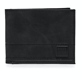 Quiksilver New Stitchy Wallet - Black