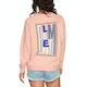 Element Branded Crew Womens Sweater