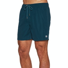 Billabong All Day Laybacks Swim Shorts - Navy
