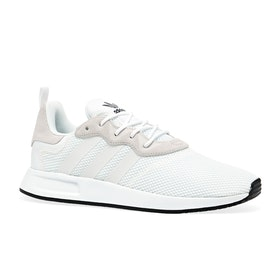 Chaussures Adidas Originals X PLR 2 - White Black