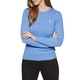 Jack Wills Tinsbury Classic Cable Crew Womens Knits